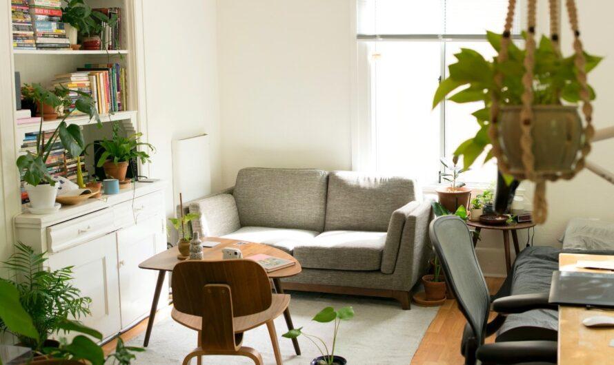 De leukste woontrends voor in huis